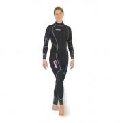 Гидрокостюм мокрый MARES Flexa 8.6.5 She Dives