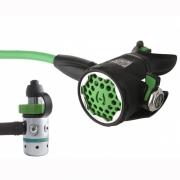 Регулятор кислородный HOLLIS 150LX/H2O Maxflex DIN