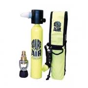 Резервный дыхательный аппарат Spare Air 0.42