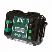 Газоанализатор Analox ATA Pro, гелиево-кислородный