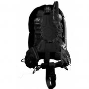 Компенсатор плавучести OMS Comfort Harness - III 27/32LB SS/AL Black