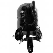 Компенсатор плавучести OMS Comfort Harness - III 27/32LB SS/AL GRAY