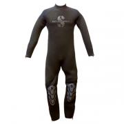 Гидрокостюм мокрый мужской SCUBAPRO OneFlex BLACK EDITION 5mm