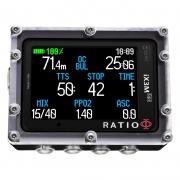 Подводный компьютер Ratio iX3M GPS Easy