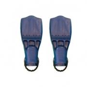 Ласты для дайвинга OMS SlipStream синие