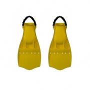 Ласты для дайвинга OMS SlipStream желтые