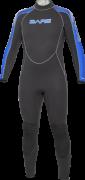 Гидрокостюм мокрый мужской BARE Velocity 7мм